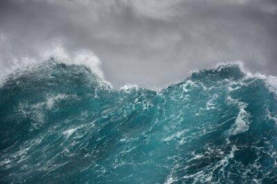 Adesivo onda do mar