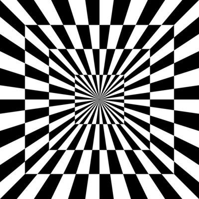 Adesivo Optical Pattern