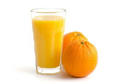 Adesivo Orangensaft