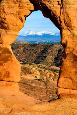 Adesivo Parque Nacional dos Arcos