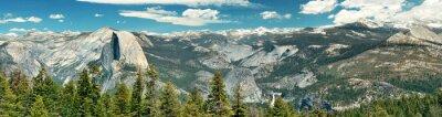 Adesivo Parque Nacional Yosemite
