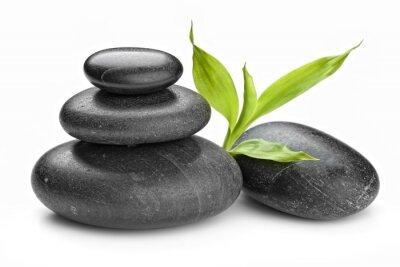 Adesivo Pedras do zen
