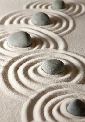 Adesivo Pedras zen
