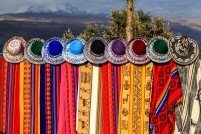 Adesivo Pérou