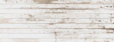 Adesivo placa de madeira branco velho estilo abstrato objetos de fundo para painéis de furniture.wooden é então usado.horizontal