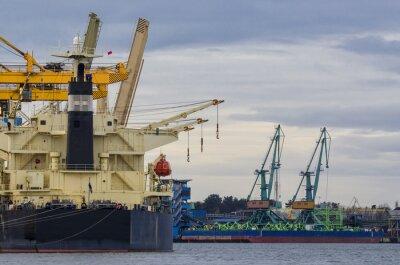 Adesivo portowy Dzień