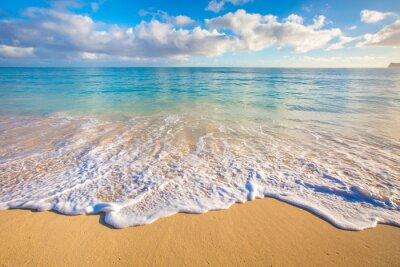 Adesivo Praias do Havaí