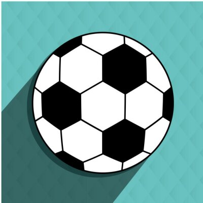 Adesivo Projeto futebol futebol