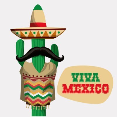 Adesivo Projeto México.