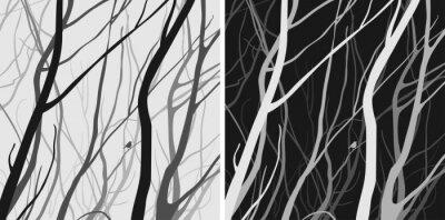 Adesivo ramos