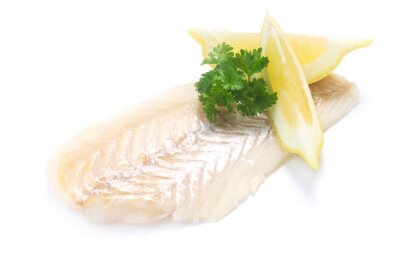Adesivo Raw Cod