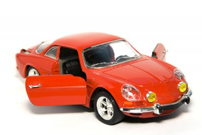 Adesivo Renault Alpine A110