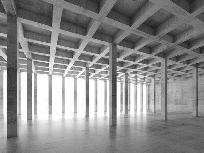 Adesivo Resumo arquitetura fundo 3 d