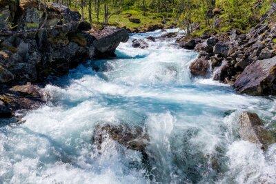 Adesivo Rio na Noruega