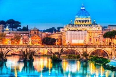 Adesivo Roma, Itália.