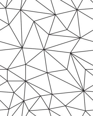 Adesivo Seamless, Padrão, geométrico, malha, textura