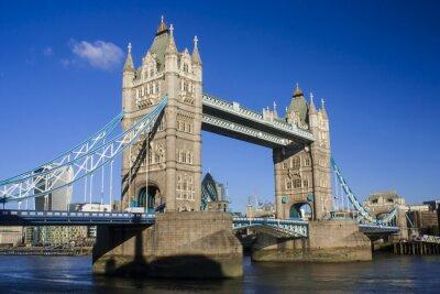 Adesivo Tower Bridge South-east ver mais