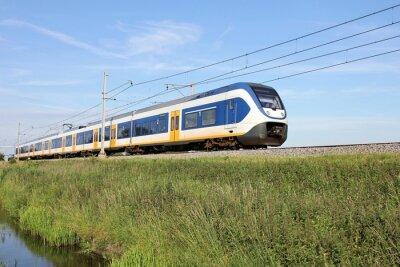 Adesivo Train 02