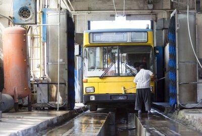 Adesivo Trolley Depot