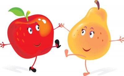 Adesivo Tutti Frutti 01
