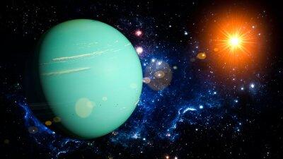 Adesivo Urano