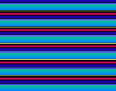 Adesivo Абстрактный голубой фон с полосами.