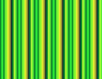 Adesivo Зеленый фон с полосами.