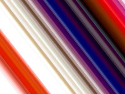 Adesivo Абстрактный разноцветный фон.