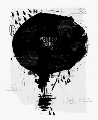 Adesivo Воздушный шар