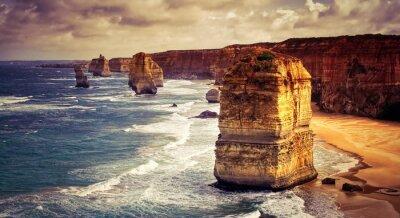 Fotomural 12 apóstolos Austrália