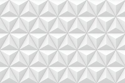 Fotomural 3D, geométrico, triangular, textura