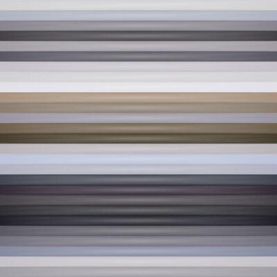 Fotomural Abstract Background Vector Retro Listrado