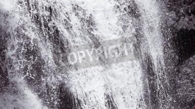 Fotomural Abstratos, difícil, Cachoeira, textura, fundo