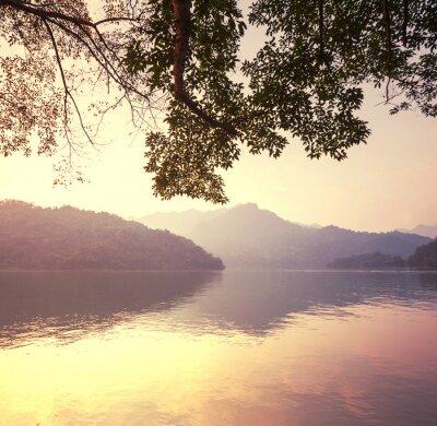 Fotomural BaBe Lago