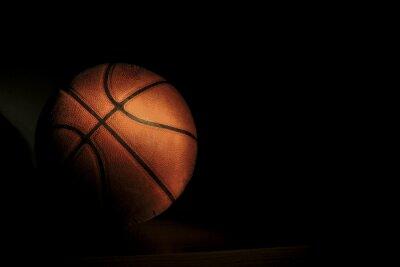 Fotomural Bola de basquete
