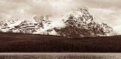 Fotomural Bow Lake