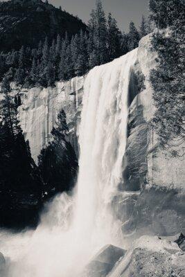 Fotomural cachoeiras