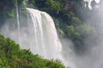 Fotomural Cachoeiras em Itália