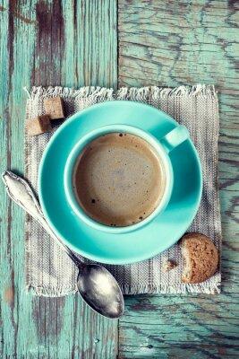 Fotomural Café