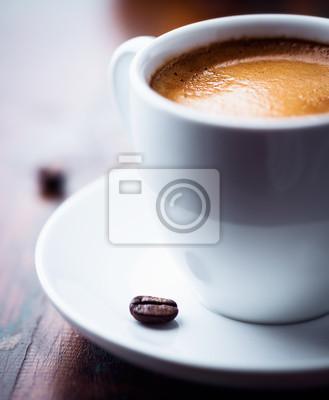 Fotomural Café expresso