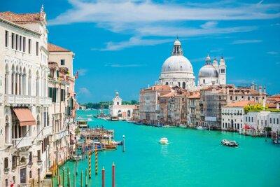 Fotomural Canal Grande, Venezia