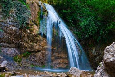 Fotomural cascata