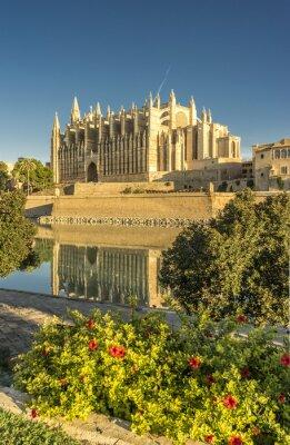 Fotomural Catedral de Maiorca
