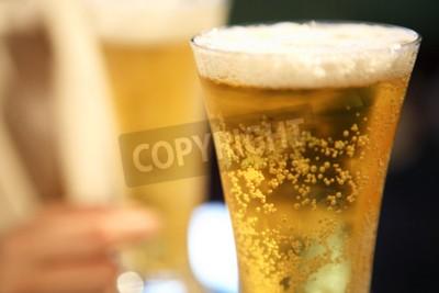 Fotomural Cerveja