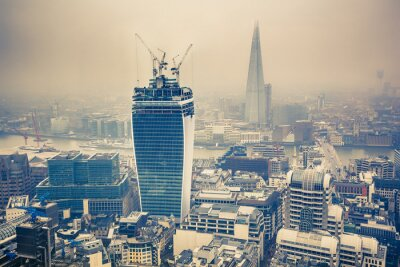 Fotomural Cidade de Londres