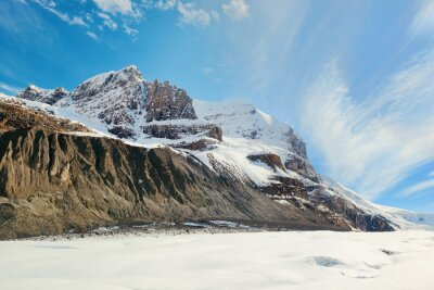 Fotomural Columbia Icefield