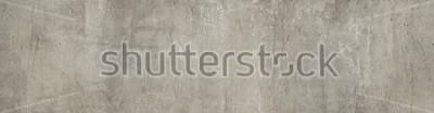 Fotomural Concrete Walls. Natural stone textures. Pouring a concrete slab. Stone surface. Concrete gray slabs.