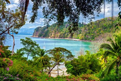 Fotomural Costa Rica