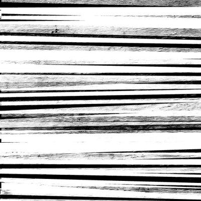 Fotomural Desenho de fundo abstrato na textura de grão de madeira