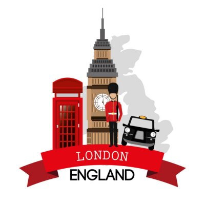 Fotomural Design britânico.